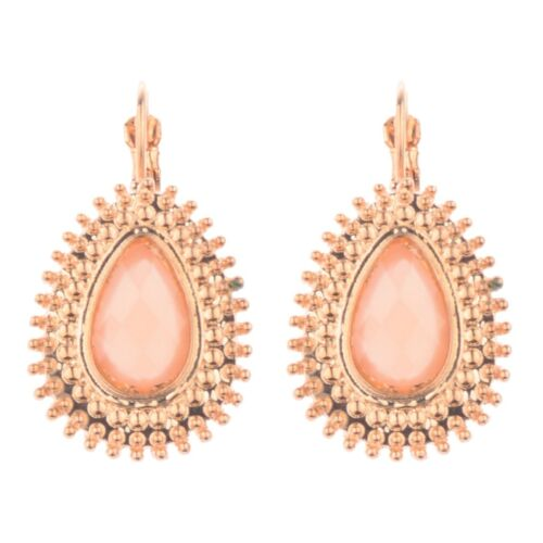 Vintage Bohemian Boho Style Silver//Gold Drop Long Hook Women Earrings Jewelry
