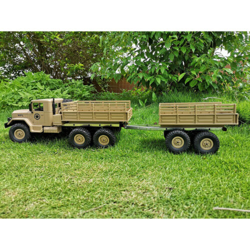 fast shipping Military RC Car DIY Part Set for WPL B1 B14 B16 B24 ...