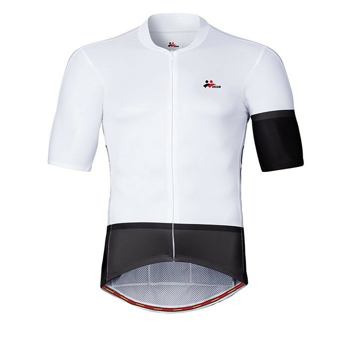 Completo Ciclismo estivo  Maglietta salopette maglia bici divisa tecnica bike mtb  marca famosa