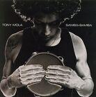 Samba+Samba * by Tony Mola (CD, Mar-2006, The Lightyear Group/Blue Jackel)