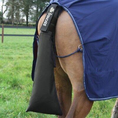 Bucas Tail Protector/bag-black-protezione Coda- Per Soddisfare La Convenienza Delle Persone