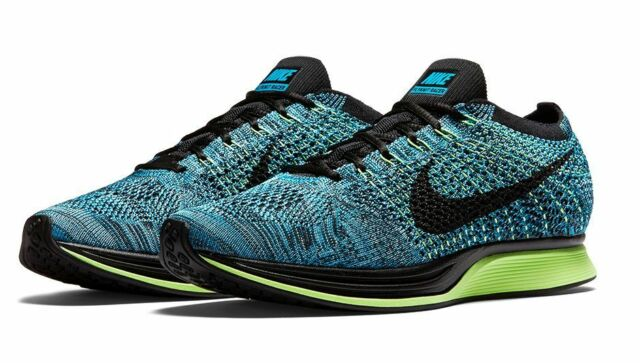 big sale 877dd 0200d  150 NIKE FLYKNIT RACER MEN NEW WITH BOX!