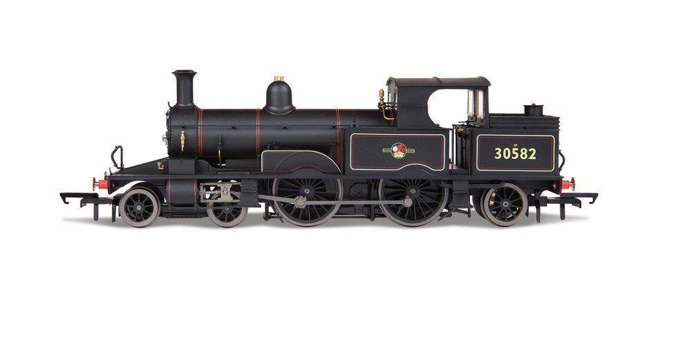 Oxford or76ar004 máquina de vapor Adams 30582 br late pista 00