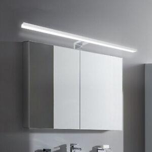 led lampe spiegelschrank bad