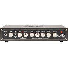 Fender Rumble 200 HD V3 200W Bass Amp Head Demo