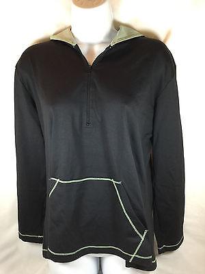 SOMA Women's Athletic Long Sleeve Jacket Size 3(L-XL)