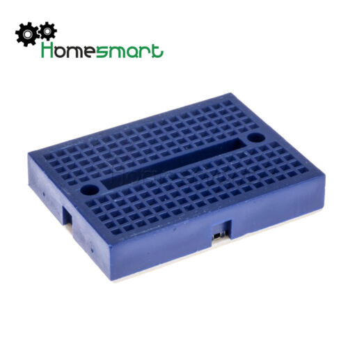 25//55//170//270//400//700//830 hole Mini Colorful Steckbrett Prototype Develop Plates