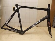 57cm BMC SLC01 Pro Machine Carbon Road Frame & Easton SLX Full Carbon Fork
