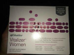 Shaklee Youth Radiance Vitamin C E Vita Lea 240 Tablets Life Strip Ebay