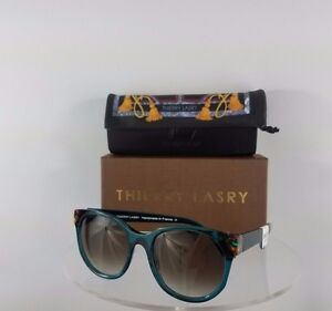 08cdb0d812 Image is loading Brand-New-Authentic-Thierry-Lasry-Peroxxxy-Sunglasses-3473-