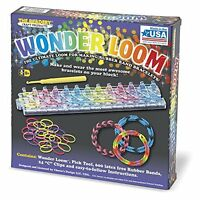 Beadery Wonder Loom Bracelet Making Kit, , New, Free Shipping