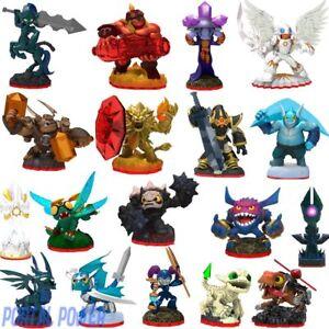 Skylanders Trap Team Figures Buy 3 Get 1 Free Shipping Character 5 Minimum Ebay