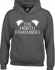 Viper The North Remembers Thrones Hoodie