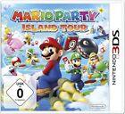 Nintendo 3DS Spiel - Mario Party: Island Tour (Modul)