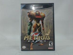 METROID-PRIME-Gamecube-Complete-CIB-w-Box-Manual-Good