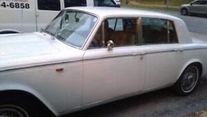 1976 Rolls Royce