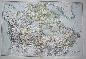 1900 LARGE MAP DOMINION OF CANADA - <span itemprop=availableAtOrFrom>Holmfirth, United Kingdom</span> - Returns accepted Most purchases from business sellers are protected by the Consumer Contract Regulations 2013 which give you the right to cancel the purchase within 14 days after the da - Holmfirth, United Kingdom