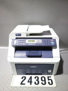Brother-MFC-9120CN-LED-Laser-Multifunktionsgeraet-Drucker-Scanner-Fax-24395