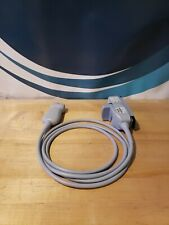 Zonare C4 1 Ipx7 Transducer 86333 00 Ultrasound Convex Array Probe