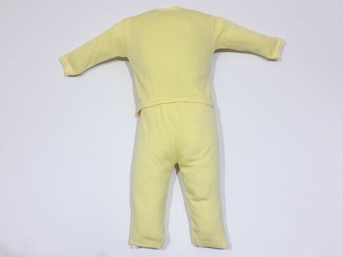 coiffe strampelhoseTaille 80 ♥ NEUF ♥ layette2 Pièces
