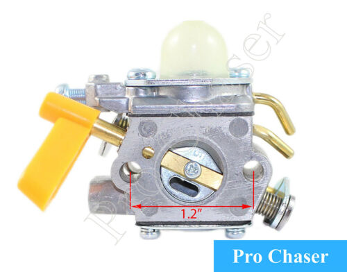 Ryobi SS26 SS30 String Trimmer Carburetor with gaskets