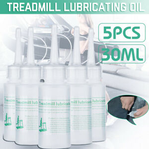 5PCS-100-Silicone-Oil-Treadmill-Belt-Lubricant-Running-Machine-Lubricating-Lube
