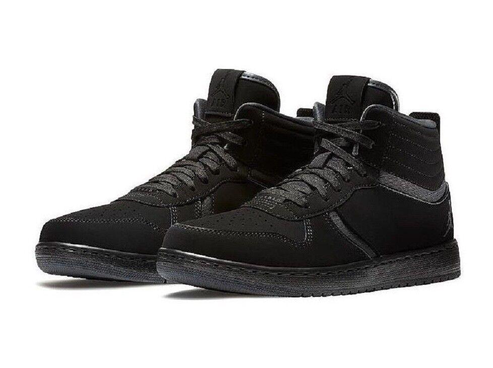 NIB MENS NIKE AIR JORDAN HERITAGE AJ RETRO BLACK ANTHRACITE BASKETBALL SHOES The most popular shoes for men and women
