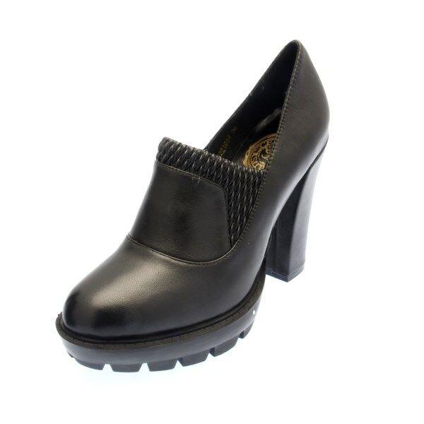 Scervino Street zapatos zapatos zapatos Female Talla 6,5 - scs4221014n00140 319f96