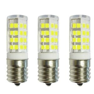 Details About 3 Led For Frigidaire Electrolux 5304488360 Microwave Surface Light Bulb 40w E17