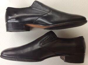Barker-Nova-Uk8G-Black-Leather-Slip-On-Hand-Lasted-Shoes-Made-In-England-Mad-Men