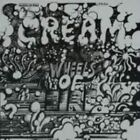Wheels of Fire [Japan] [Remaster] by Cream (CD, Mar-1998, 2 Discs, Polydor)