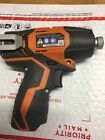Ridgid R82230N 12-Volt Cordless Impact Driver Bare Tool (No Charger or Battery)