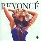 4 [Deluxe Edition] by Beyoncé (CD, 2012, RCA)