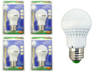 X4 40 Watt Replacement Led Light Bulbs Consumption Of Approx 3 Watts