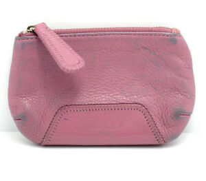 Radley-Womens-Purse-Pouch-Wallet-Pink