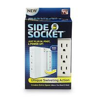 All Star Side Socket PO11330KT160613 Surge Suppressor Surge Suppressors