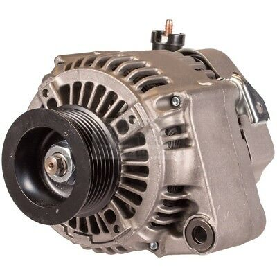 Alternator DENSO 210-0217 Reman fits 93-96 Honda Prelude 2.2L-L4