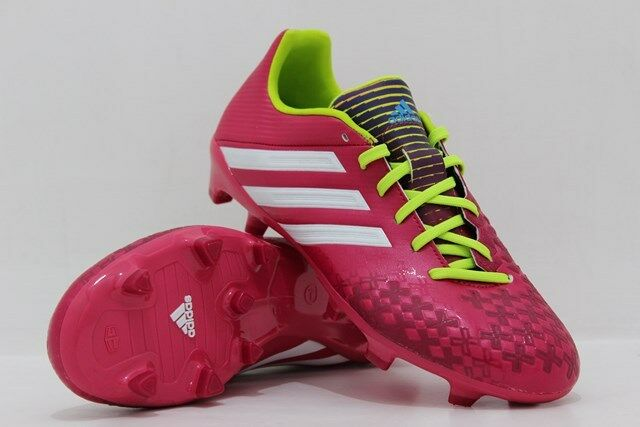 Adidas Predator Absolado LZ TRX FG Men's Soccer Cleats Style F32559 MSRP