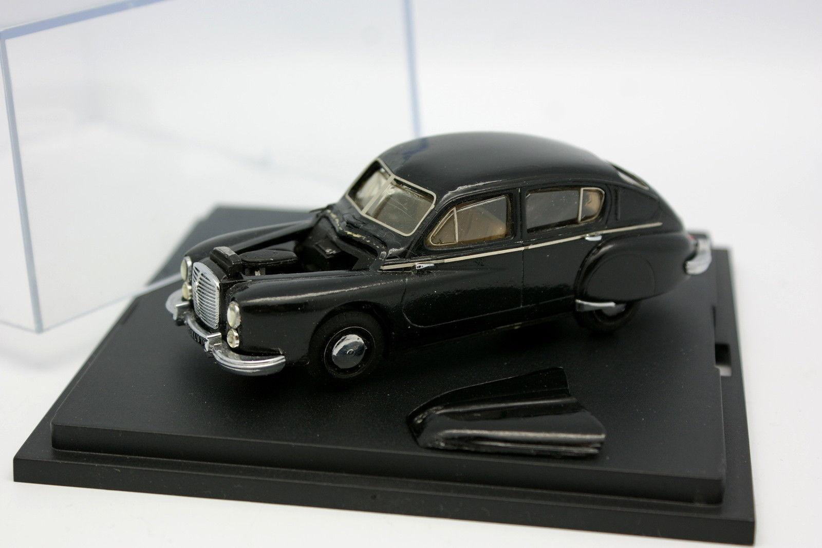 Ccc 1 43 - Hotchkiss Gregory 1952 black