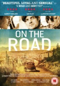 Neuf On The Road DVD