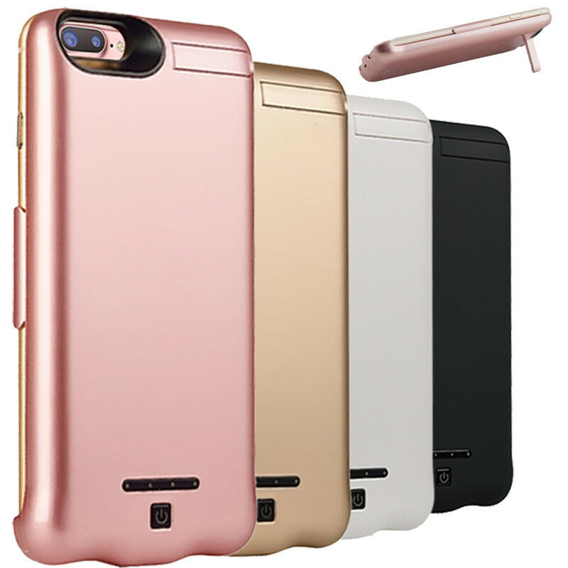 10000mAh External Battery Charger Charging Cover Case For Apple iPhone 6s 6 Plus | eBay