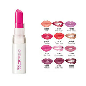 Avon Color Trend Kiss N Go Lipstick Various Shades New Look Rrp