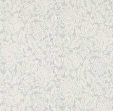 Zoffany Sophia Straw Floral Leaf Wallpaper