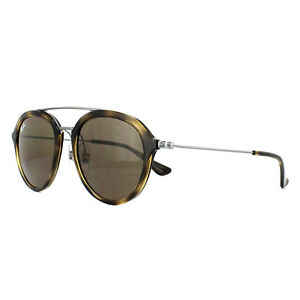 70969c0c5ec Ray-Ban Junior Sunglasses 9065S 152 73 Tortoise Gunmetal Brown B-15 ...