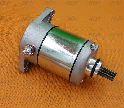 New Starter Motor For 2009-2014 ARCTIC CAT 400 TRV 0837-009 3313-719