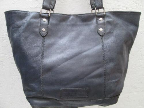 À Authentique Main Cuir Mellow Sac Vintage Bag Yellow zFzq4
