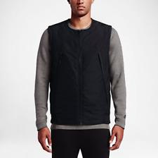 3d4a82a4f28e item 1 NWT Nike Sportwear Modern Men s Vest Down Fill Black 2XL XXL 806834  010  190 -NWT Nike Sportwear Modern Men s Vest Down Fill Black 2XL XXL  806834 010 ...