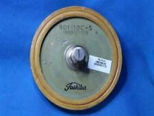 Toshiba RDF140C-S 1000PF 25KVHF 21KVDC 90KVA Ceramic Transmitting Capacitor