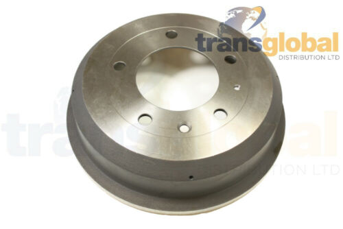 "Front Brake Drum 11/"" for Land Rover Series 3 LWB 109/"" 4 Cylinder Bearmach 576973"