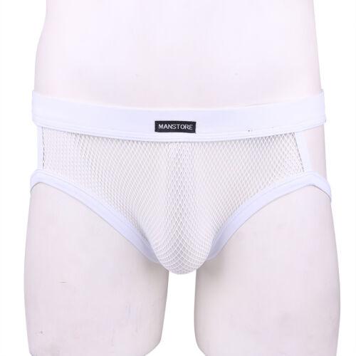 Men/'s Backless Mesh Underwear Jock Strap Breathe Briefs Shorts Underpants Thong